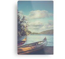 I´ve had dreams about you Metal Print