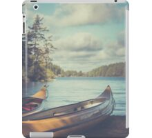 I´ve had dreams about you iPad Case/Skin
