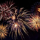 Fireworks 7-4-11  by LucyAbrao