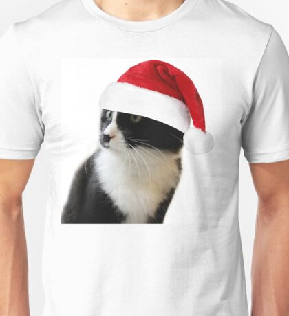 A Merry Christmas From Harvey Unisex T-Shirt