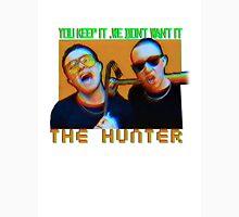 Slaves - The Hunter Unisex T-Shirt