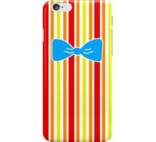 Jolly Holiday Bert iPhone Case iPhone Case/Skin
