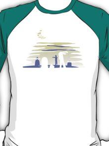The Zombie Graveyard T-Shirt