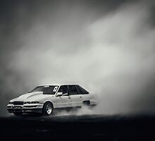 ADM1RD UBC Burnout by VORKAIMAGERY