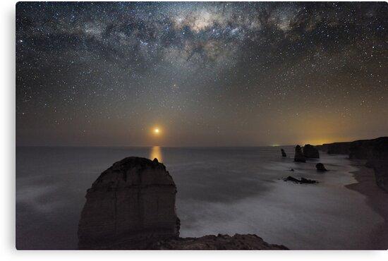 New Dawn by Alex Cherney