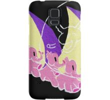 Here They Come Samsung Galaxy Case/Skin