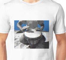Djembe on Bondi Unisex T-Shirt
