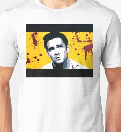 Reservoir Dogs- Mr. Blonde Unisex T-Shirt