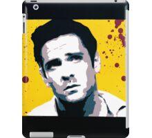 Reservoir Dogs- Mr. Blonde iPad Case/Skin