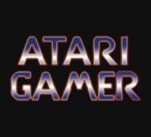 Atari Gamer One Piece - Long Sleeve