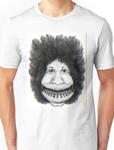 Keys To Happiness Unisex T-Shirt