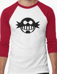 Eggsellency Men's Baseball ¾ T-Shirt