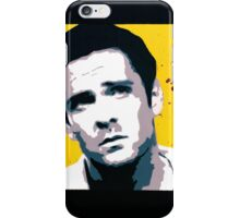 Reservoir Dogs- Mr. Blonde iPhone Case/Skin