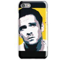 Reservoir Dogs- Mr. Blonde iPhone Case/Skin