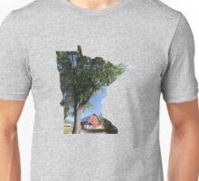 Minnesota - North Farm Country Unisex T-Shirt