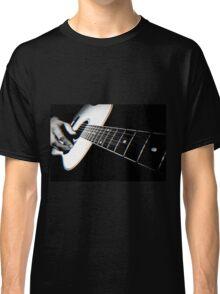 Play That Guitar Axeman! Classic T-Shirt