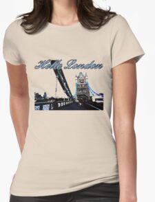 Beautiful London Tower bridge T-Shirt