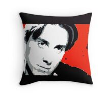 Reservoir Dogs- Mr. Orange Throw Pillow