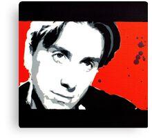 Reservoir Dogs- Mr. Orange Canvas Print