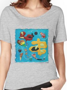 honey matters Women's Relaxed Fit T-Shirt