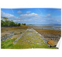 Clew Bay View Poster