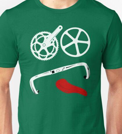 Freedom is Fixed Unisex T-Shirt