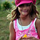Beautiful Girl by Pietrina Elena Photography