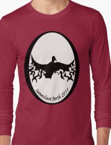Swanclave 2011 Long Sleeve T-Shirt