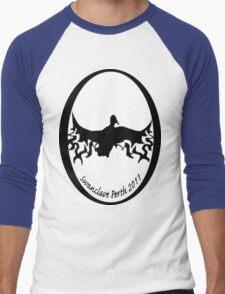 Swanclave 2011 Men's Baseball ¾ T-Shirt