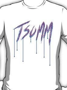 TSOMM Drip (Blue & Purple) T-Shirt