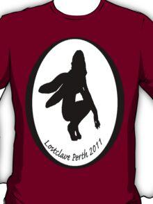 Lostclave 2011 T-Shirt