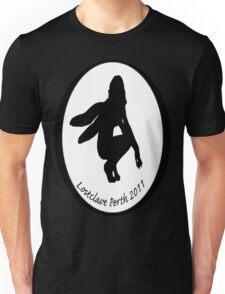 Lostclave 2011 Unisex T-Shirt