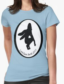 Lostclave 2011 Womens Fitted T-Shirt
