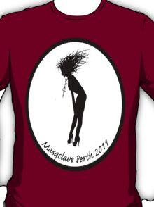 Masqclave 2011 T-Shirt