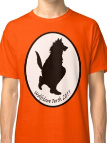 Wolfclave 2011 Classic T-Shirt