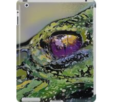 The Hand That Feeds Me iPad Case/Skin