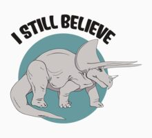I Still Believe by thepapershoppe