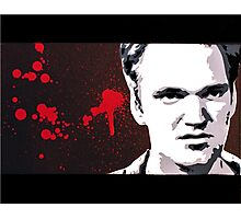 Reservoir Dogs- Mr Brown Photographic Print