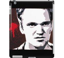 Reservoir Dogs- Mr Brown iPad Case/Skin
