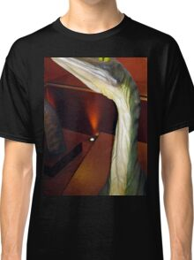 Staggering Troodon Classic T-Shirt
