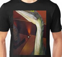Staggering Troodon Unisex T-Shirt