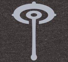 Dva Logo - Sekai Seifuku: Bouryaku no Zvezda T-Shirt