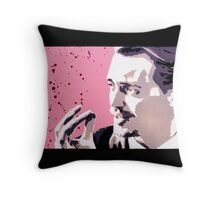 Reservoir Dogs- Mr. Pink Throw Pillow