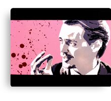 Reservoir Dogs- Mr. Pink Canvas Print
