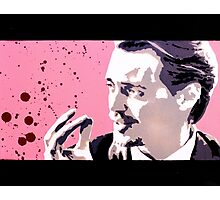 Reservoir Dogs- Mr. Pink Photographic Print