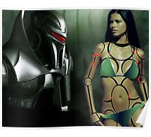 New Cylon Generation Poster