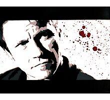 Reservoir Dogs- Mr. White Photographic Print