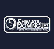 Shimata Dominguez Kids Tee
