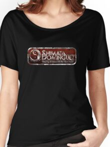 Shimata Dominguez Women's Relaxed Fit T-Shirt