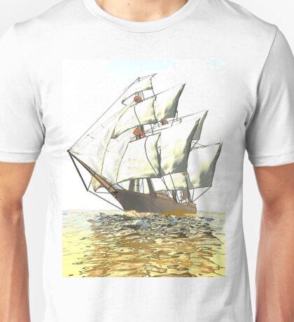 Windjammer Unisex T-Shirt
